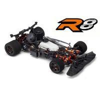 SET BEARINGS HB RACING R8