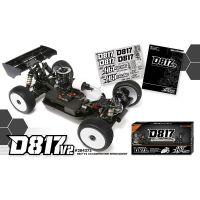 HB204272 D817 V2 + BLISS F5