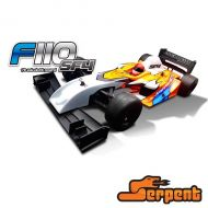 SERPENT 410067 F110 SF4