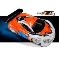 SERPENT 600063 SRX8 GT TQ