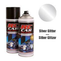 924 SILVER GLITTER