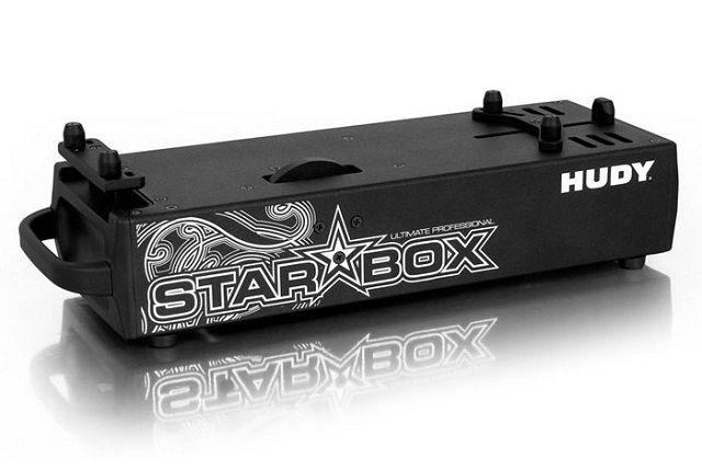 Starter Box Rotostart