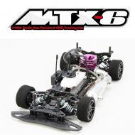 MUGEN MTX6 + BOSS.12 TUNED