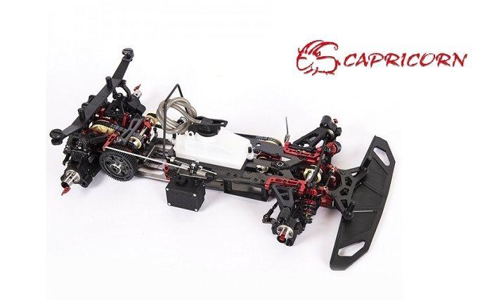 CAPRICORN LAB C803