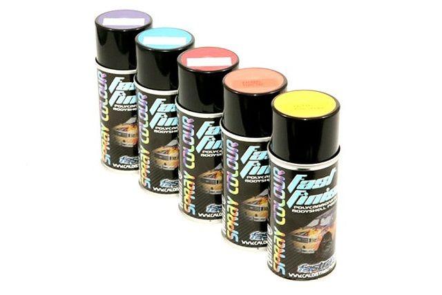 Vernice Spray