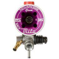 COMBO MITO-35WCA/17 + HIPEX 2115