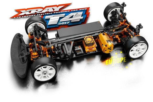Xray T4